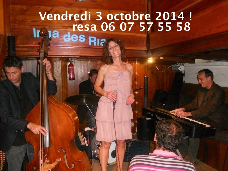 Jazz dans un voilier